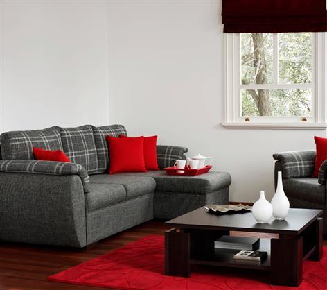 Palettes colours e interior design 2 dress your home - Cuscini camera da letto ...