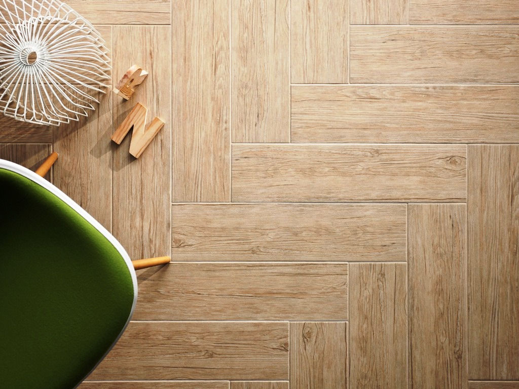 Pavimento parquet cotto o gres dress your home for Pavimento ceramica effetto parquet